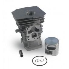 Цилиндър комплект за Husqvarna 435 d = 41 mm.